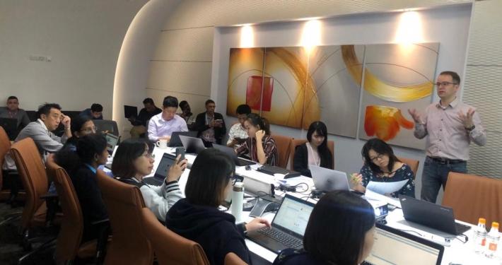 Office 365 training4