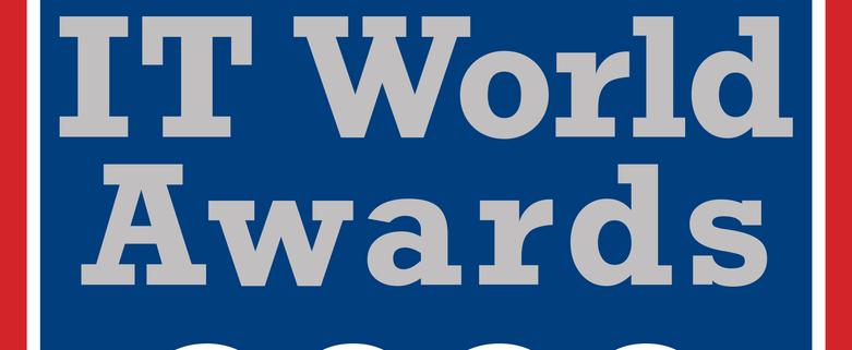 AccessOrange wins Silver in the 15th Annual 2020 IT World Award